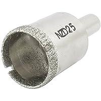 25 mm de metal de corte Dia Diamond
