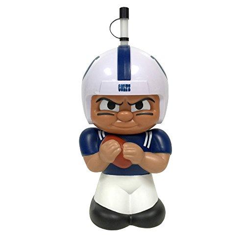(TeenyMates NFL Big Sip Indianapolis Colts Cup)