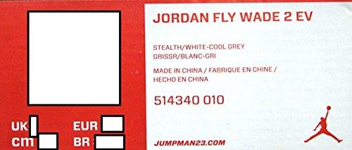 ab54694f4eb0 514340-010  AIR JORDAN FLY WADE 2 EV MENS SHOES - Import It All