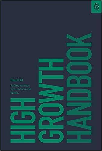 High Growth Handbook - Purse
