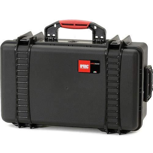 2550 Wheeled Hard Case, Empty Interior (Black) [並行輸入品] B07MCQSNB5