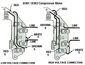 41NIQYmhSRL._SX355_ ac electric motor wiring diagram gould century motor wiring diagram at mifinder.co
