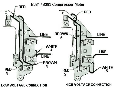 41NIQYmhSRL 2 hp spl 3450 rpm m56 frame 115 230v air compressor motor century ac motor wiring diagram at webbmarketing.co