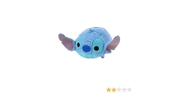 Disney Store Mini peluche Tsum Tsum Stitch 9 cm: Amazon.es ...
