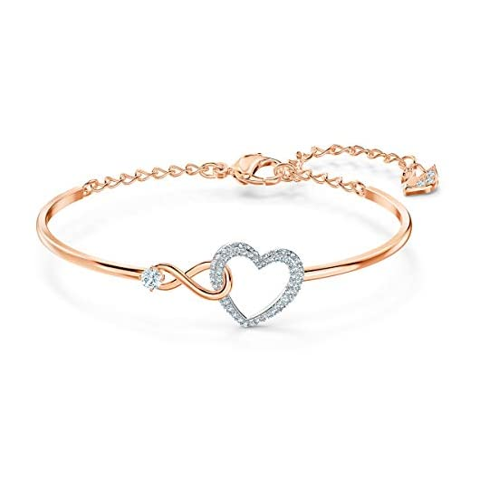 Bracelet Jonc Infinity