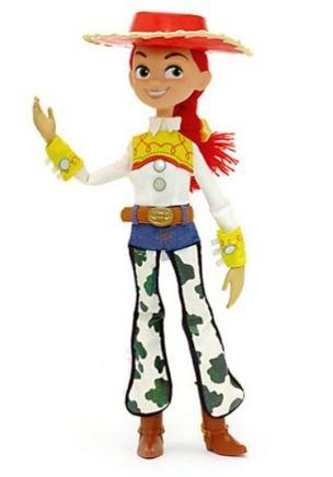 Amazon.es  Toy Story - Figura Jessie con voz en inglés  Juguetes y juegos 0c93970440d