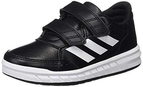 Adidas ftwbla negbas Altasport negbas Nero 000 Unisex Fitness K Da Cf Bambini Scarpe rrd1wvx
