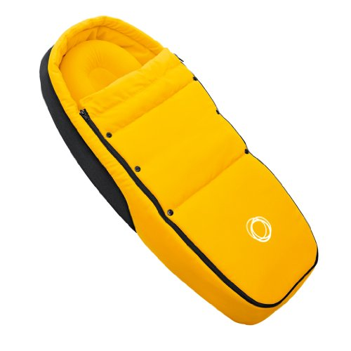 Bugaboo Bee Baby Cocoon Light in Yellow by Bugaboo
