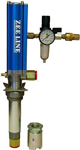 National-Spencer 1737 1:1 Stub-Style Oil Pump by National-Spencer, Inc.