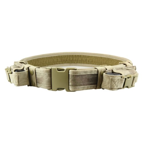 UPC 022886405090, Condor Tactical Belt (A-Tacs, Up to 44-Inch Waist)