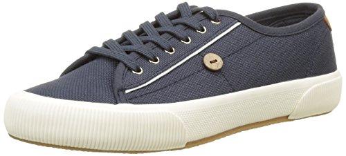 Faguo Unisex-Erwachsene Birch Flach Blau (Navy)