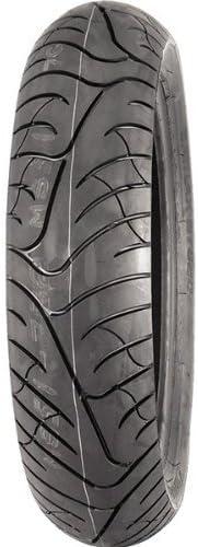 Load Rating: 72 Rim Size: 17 Bridgestone Battlax BT-020 Sport Touring Radial Tire Position: Rear 170//60ZR-17 Tire Application: Touring 146472 by Bridgestone Tire Size: 170//60-17 Tire Type: Street Rear Tire Construction: Radial Speed Rating: W