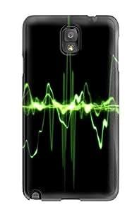 Tpu OcyGnRT1376RiAJp Case Cover Protector For Galaxy Note 3 - Attractive Case