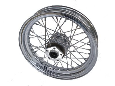 60 Spoke Motorcycle Wheels - 7