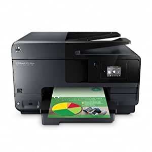 how to connect hp officejet pro 8600 wireless to computer