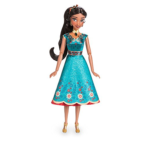 Babys First Wardrobe (Disney Elena of Avalor Classic Doll and Wardrobe Gift Set - 11 Inch)