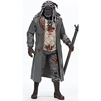 McFarlane colore Tops The Walking Dead-EZECHIELE-vendita!!!