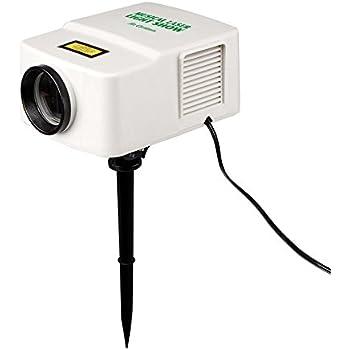 Amazon Com Mr Christmas Lights And Sounds Laser Show