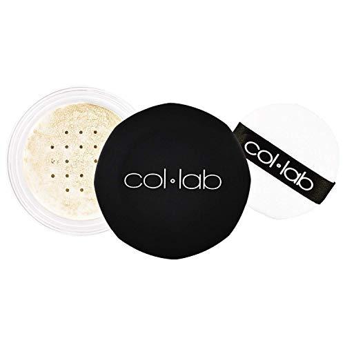 COL-LAB Set The Stage Ultra-Fine Loose Setting Powder Porcelain/Ivory Porcelain/Ivory 01/02
