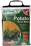 2 Pack Potato Grow Bag By Kingfisher