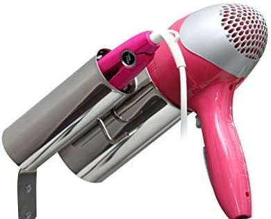 Curling Iron Holders: