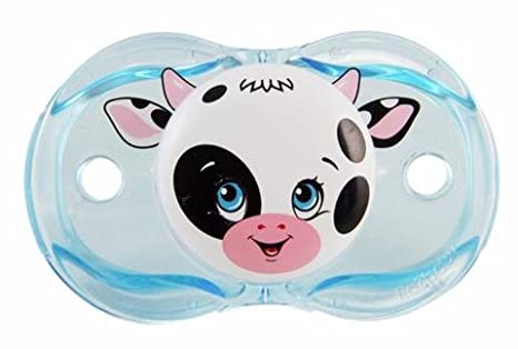 Amazon.com: RazBaby keep-it-kleen chupetes: Panky Panda ...