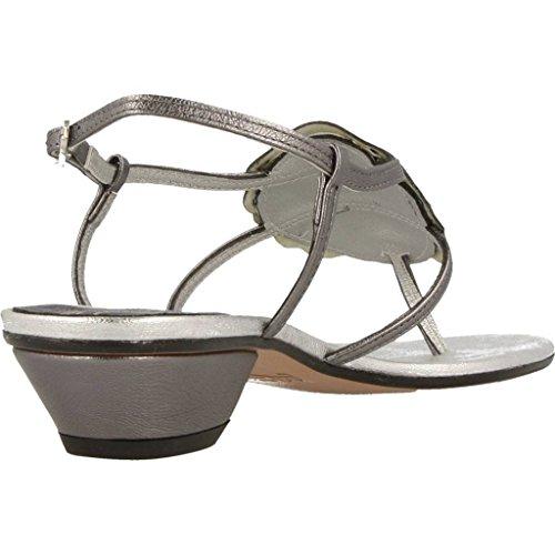Modello Le Donne Sandali Per Donne gris Sitges Marca Grigio Grigio Infradito 556s E Colore x4qzn