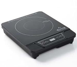 DUXTOP Portable Induction Cooktop Countertop Burner 7100MC