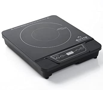 Duxtop Portable Induction Cooktop Countertop Burner 7100MC – Great value and quick delivery!!