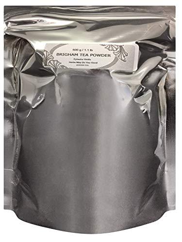 Brigham Tea Powder 500 g / 1.1 ()