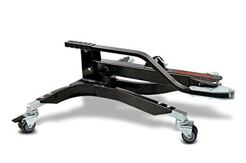 Bequille datelier Centrale ConStands Power Triumph Speed Triple//R//S 11-19