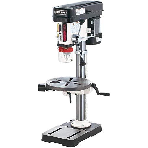 Shop Fox W1668 3/4 HP Bench-Top Oscillating Drill Press