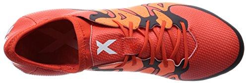 Adidas Mens X Us8 Apelsin