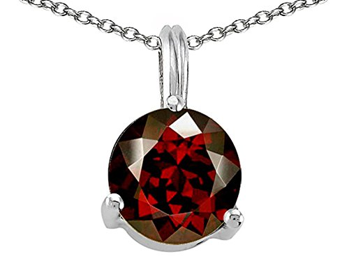 14kt Yellow Gold Black Onyx 5mm Round Solitaire Pendant