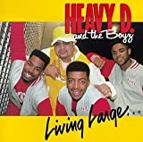 Living Large by Heavy D & The Boyz (1988-08-26)