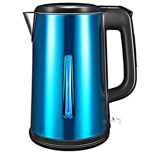 fast boiling kettle - 3