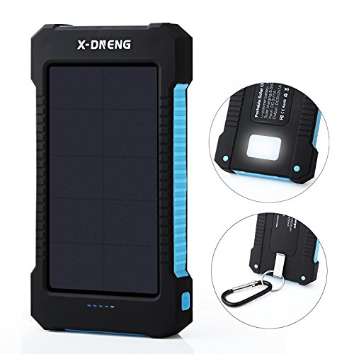 Solar Power Cell Phones - 8