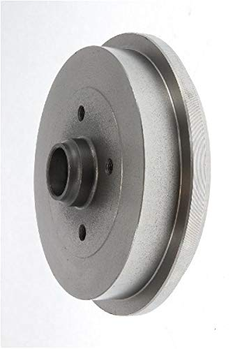 Parts Panther OE Replacement for 1974-1981 Volkswagen Dasher Rear Brake Drum