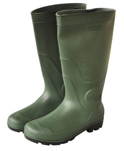 6 WELLINGTON NEW UNISEX WELLIES ADULT BOOTS KINGFISHER WATERPROOF SIZE qPqX7Fw