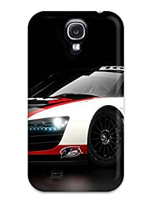 Top Quality Rugged Audi R8 Lms 11 Case Cover For Galaxy S4