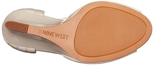 Nine West Benice Grande Piel Plataformas