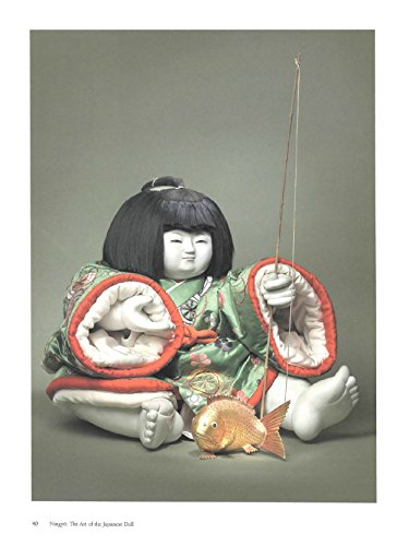 Ningyo: The Art of the Japanese Doll by Tuttle Publishing (Image #5)