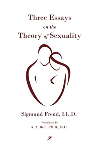 three essays on the theory of sexuality sigmund freud a a  three essays on the theory of sexuality sigmund freud a a brill 9781603866620 com books