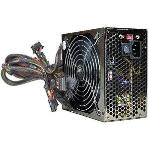 Amazon.com: BFG Tech GS-450 450W 20+4-pin ATX Power Supply w/SATA ...