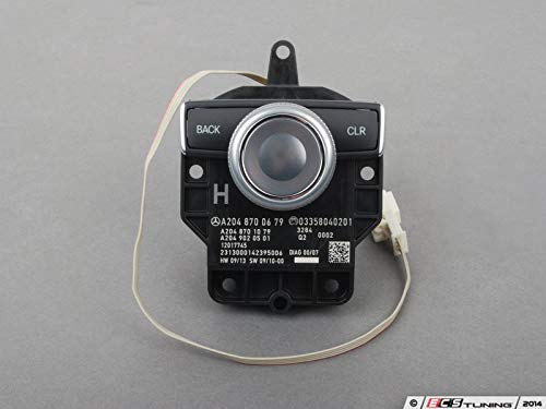 MERCEDES-BENZ 2048700679 GENUINE OEM SWITCH by Mercedes Benz (Image #1)