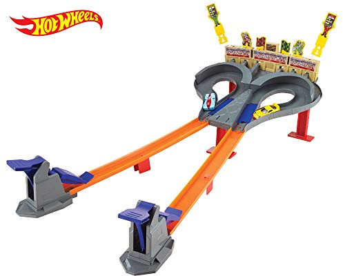 Hot Wheels Super Speed