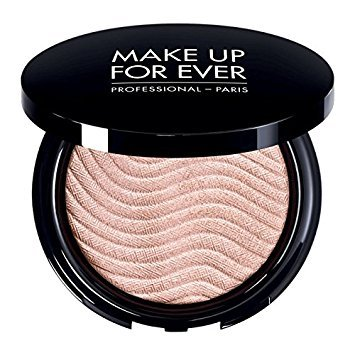 MAKE UP FOR EVER Pro Light Fusion Highlighter (2 Golden - for medium to dark skin tones)