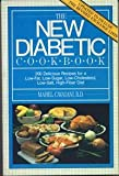 The New Diabetic Cookbook, Mabel Cavaiani, 0809242516