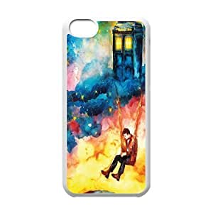diy phone caseCustom High Quality WUCHAOGUI Phone case Doctor Who - Police Box Pattern Protective Case For iphone 6 plus 5.5 inch - Case-14diy phone case
