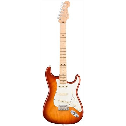 Fender American Professional Stratocaster   Sienna Sunburst